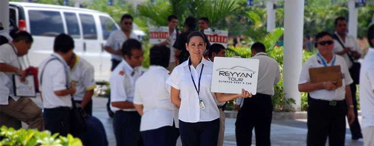 Reyyan Travel Transfer